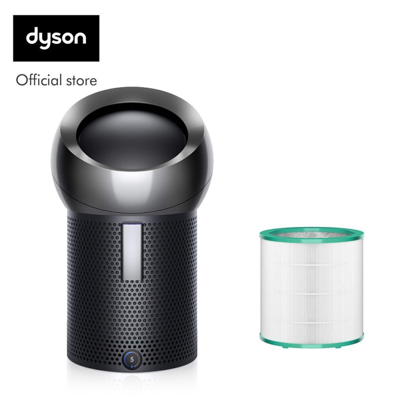 Dyson Pure Cool Me™ Personal Air Purifier Fan Black Nickel with Replacement Filter worth $79 Singapore