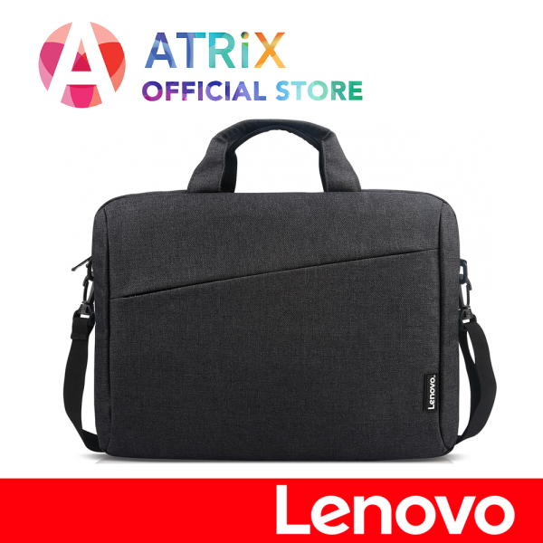 Lenovo 13-15.6 Laptop Casual Toploader T210 | Take Note Limit 1 Bag per account. Multiple quantity order will not be shipped