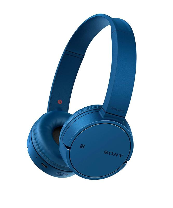 Sony WH-CH500 On-Ear Headphones Singapore
