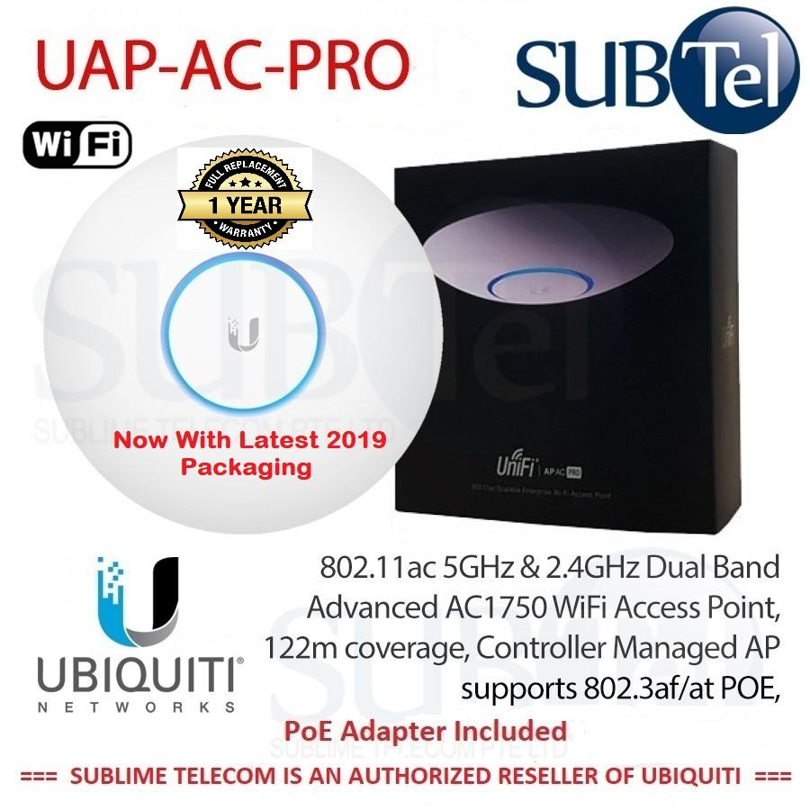Latest Ubiquiti Networks Access Points Products | Enjoy Huge