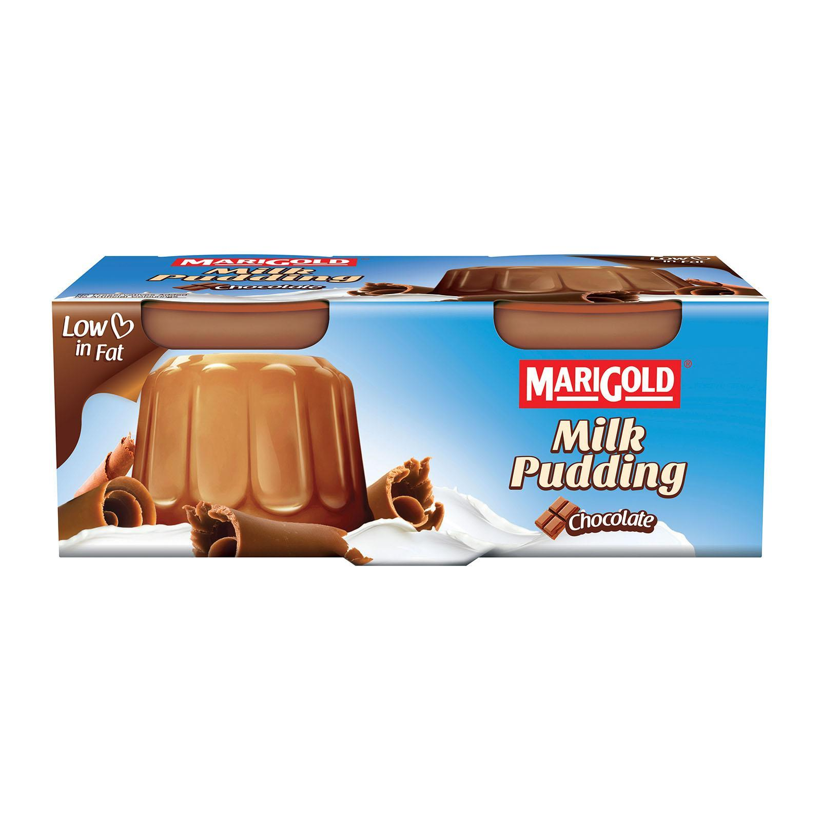 Marigold Pudding - Chocolate By Redmart.