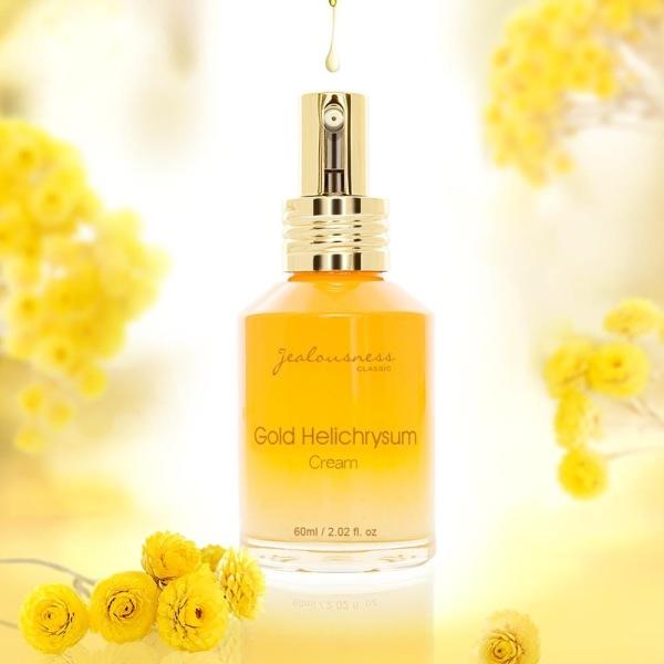 Buy Jealousness Gold Helichrysum Cream【一袋女王推薦】黃金蠟菊修護精華乳 Singapore