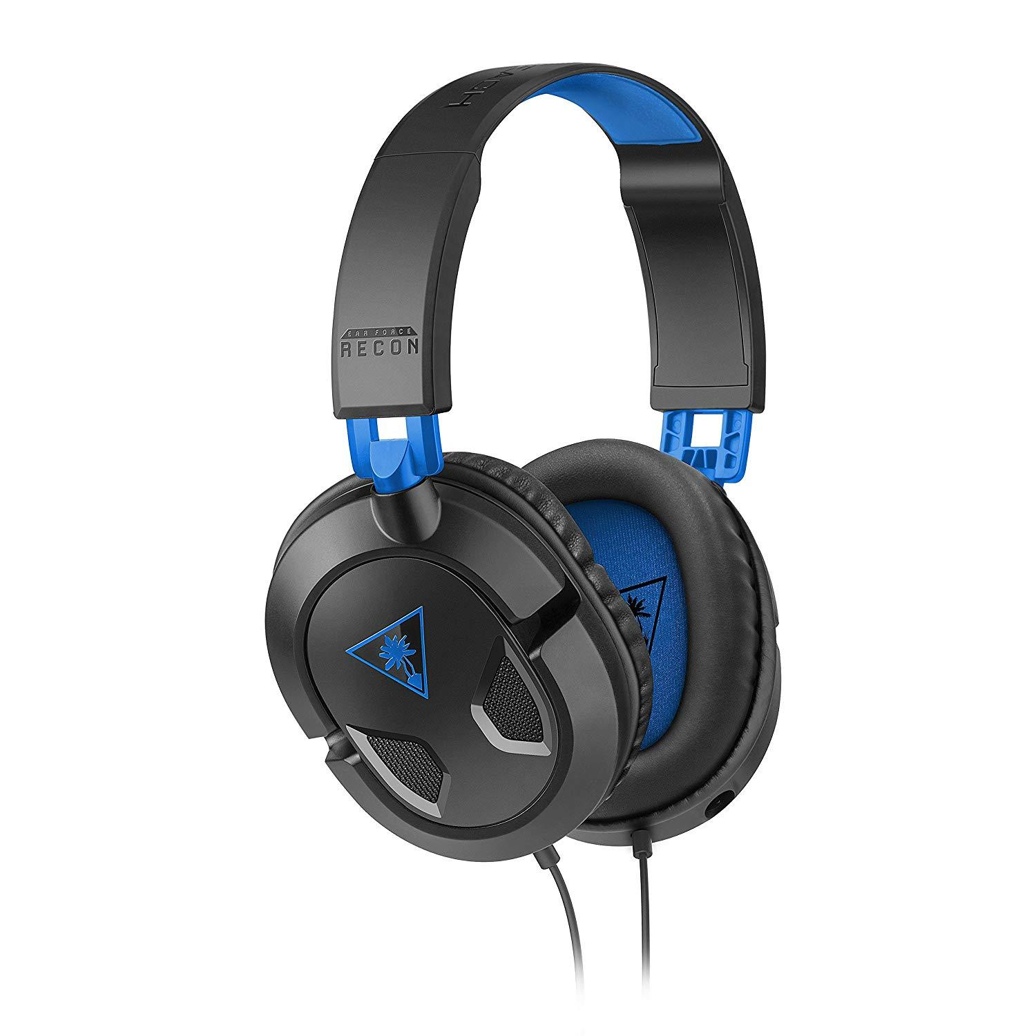 2ada873166d (Refurbished) Turtle Beach - Ear Force Recon 50p Stereo Gaming Headset -  Xbox One