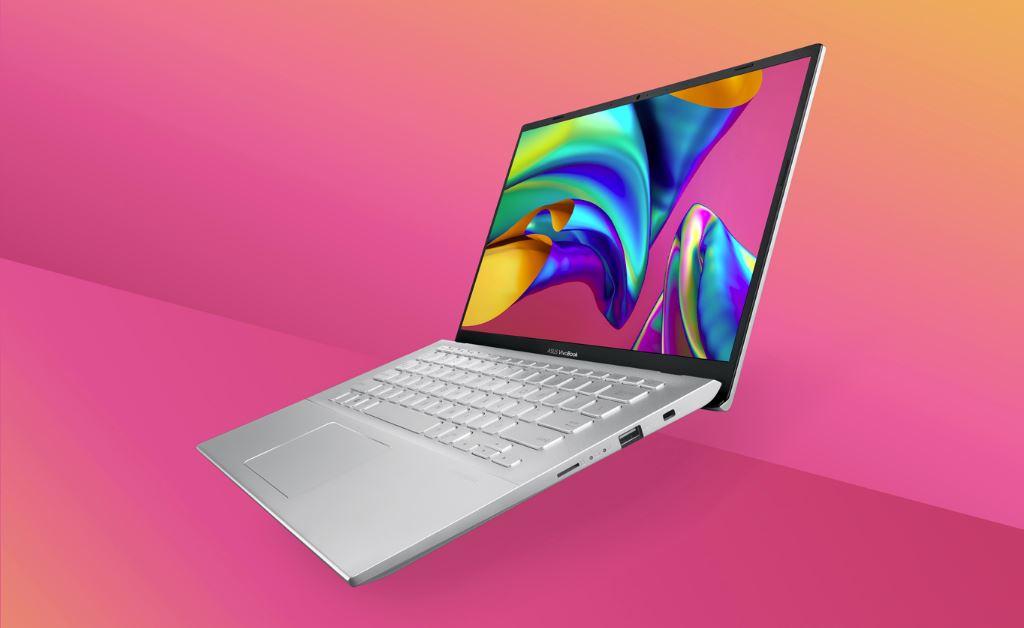 Asus VivoBook 14 X412FL-EK154T Intel Core i7 i7-8565U Processor, 8GB Ram, 512GB SSD