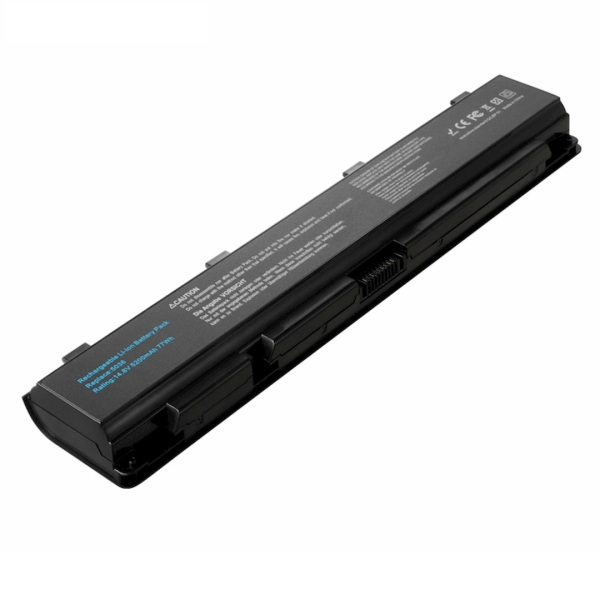 Replacement Laptop Battery PA5036U-1BRS PABAS264 Compatible with X70 X75 X77 X870 X875