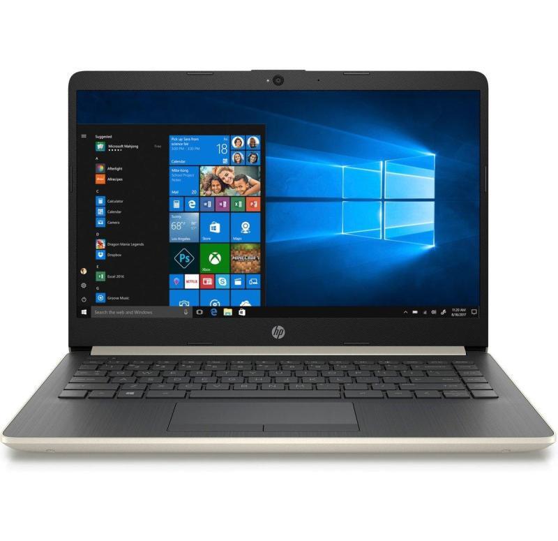 HP  Laptop  14s-cf0037TX