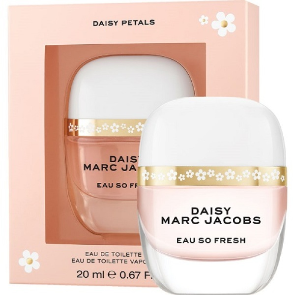 Buy Marc Jacobs Daisy Eau So Fresh Petals for Women Edt 20ml Singapore