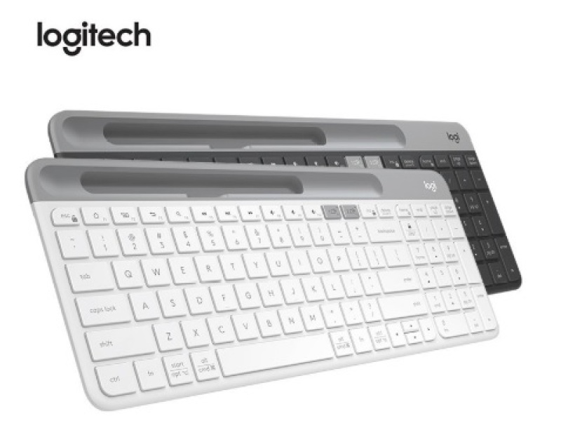 Logitech K580 Wireless Bluetooth Keyboard Singapore