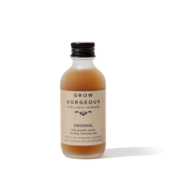 Buy Grow Gorgeous Daily Growth Serum 60ml Singapore