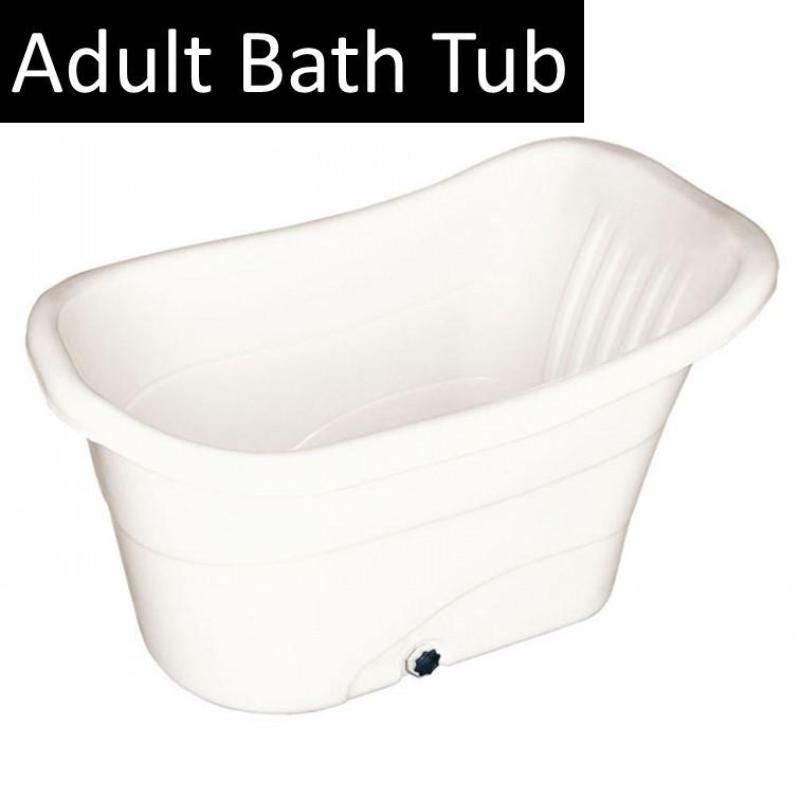 Buy Adult Soak Portable Bathtub Bathroom Singapore