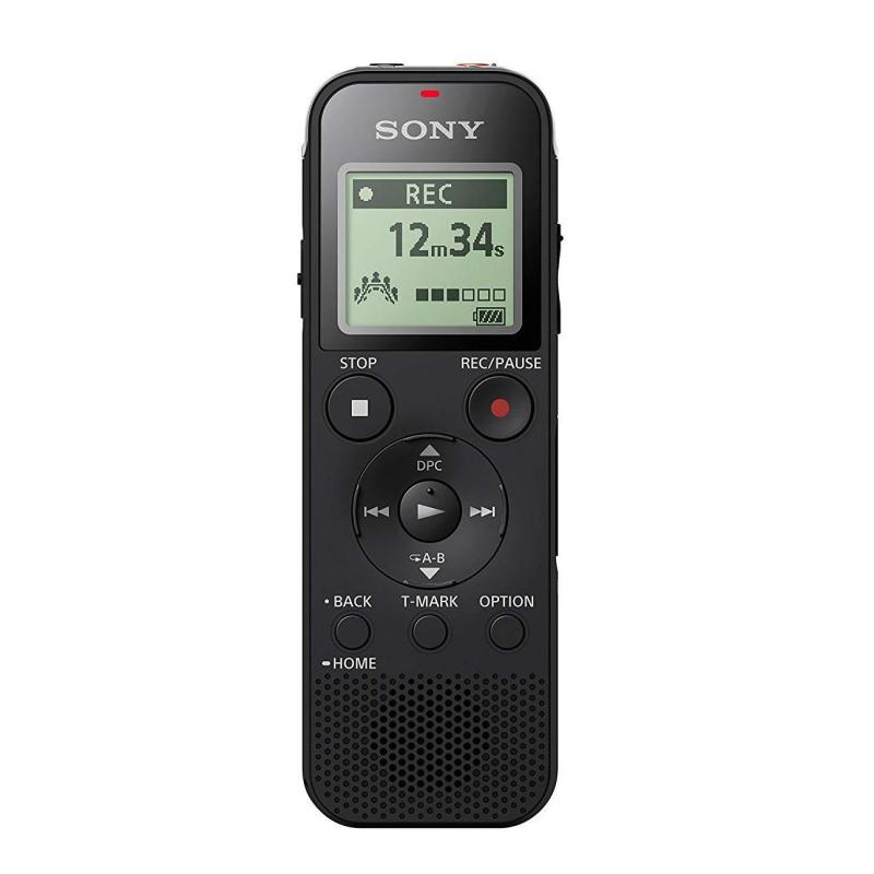 Sony ICD-PX470 Digital Voice Recorder PX Series Singapore