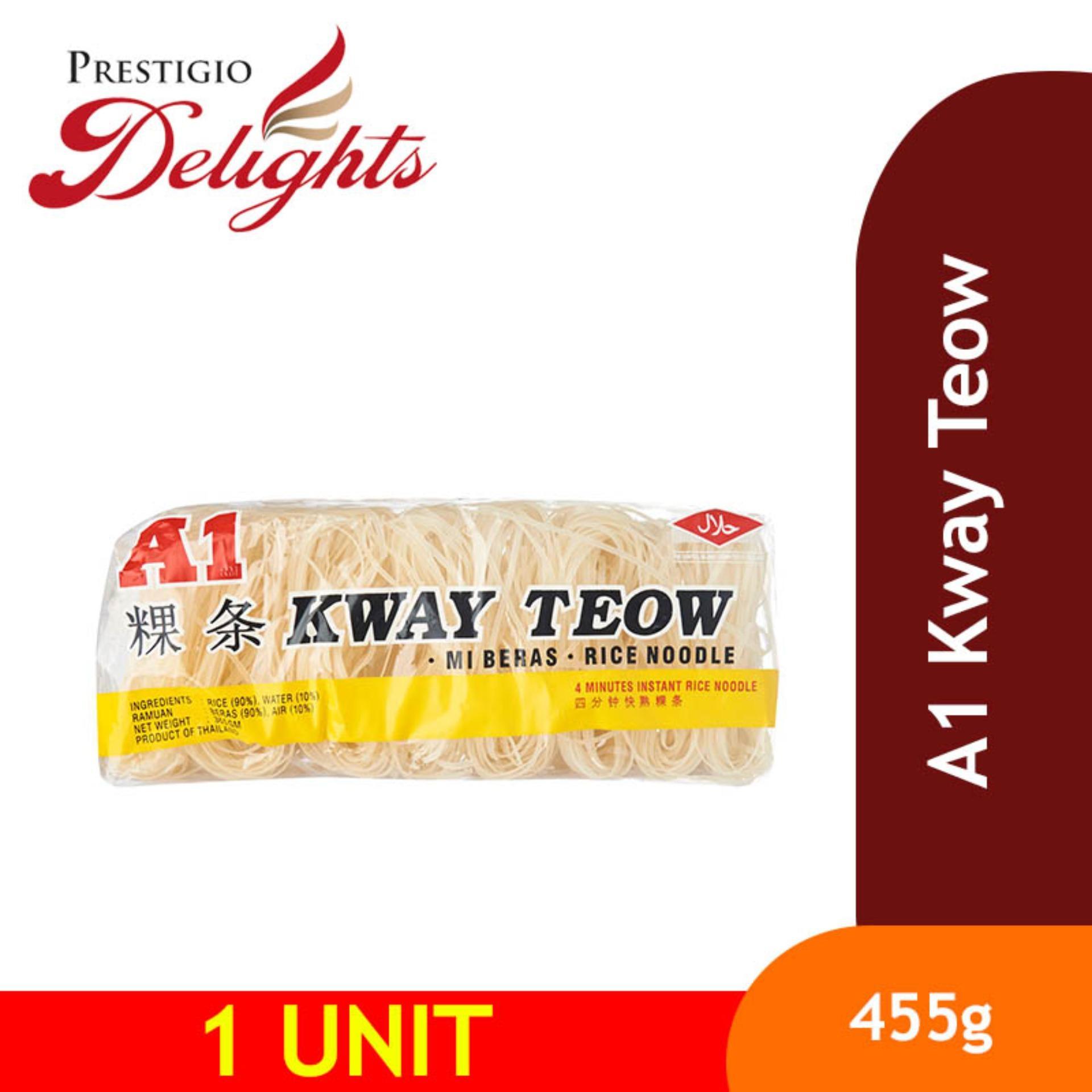 A1 Kway Teow 455g By Prestigio Delights.