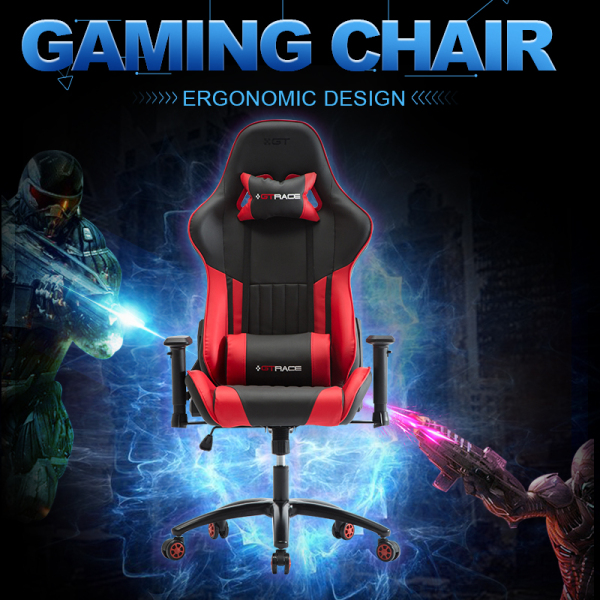 Export to Korea 2020 New Version Gaming chair / LOL Chair / Racer Seat Chair/ Ergonomic chair/PU Leather Chair/Office gaming chair