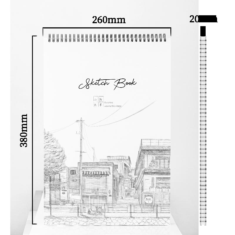 Buy Art Pads Diaries Folios Lazada Sg