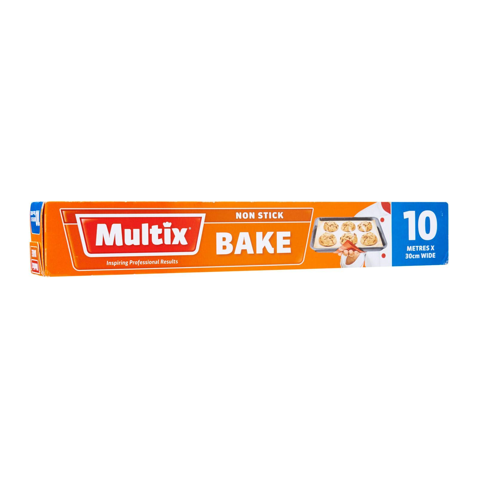 Multix Baking And Cooking Paper 10M X 30Cm