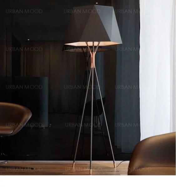 [Pre-Order] STANLEY Modern Luxury Tripod Standing Lamp