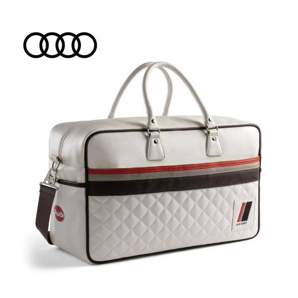 Audi Heritage Sport/travel bag (3151800700)