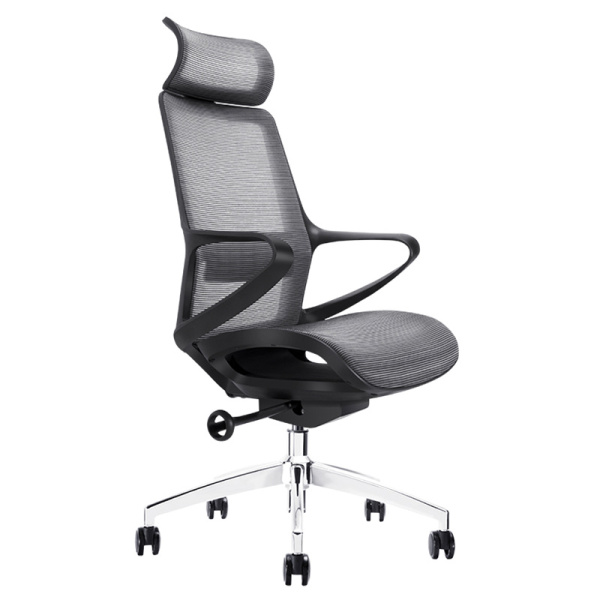 (3 Years Warranty / Free Installation) UMD Full Mesh Executive Office Chair with Reclining Feature 801 Singapore