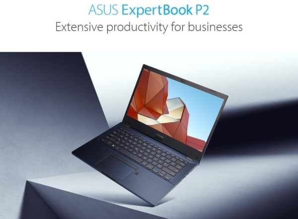 Asus Expertbook Intel-i5-10210U/BGA