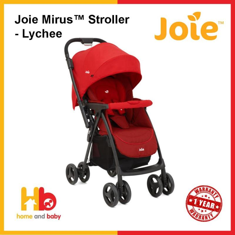 Joie Mirus Stroller (Shipment Coming Around End Of Sept 2019) Singapore