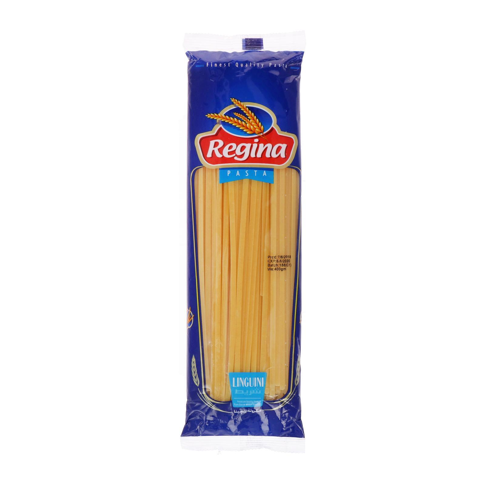 Regina Pasta (linguini) By Redmart.