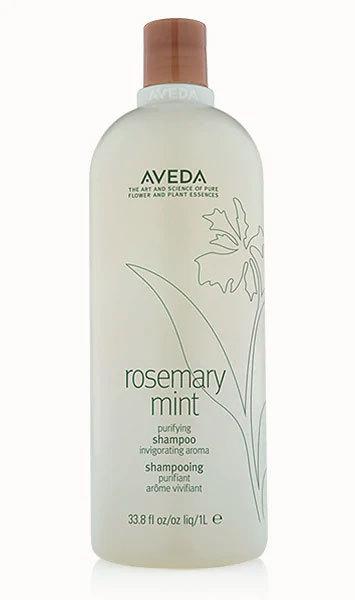 Buy Aveda Rosemary Mint Purifying Shampoo, 1000ml Singapore