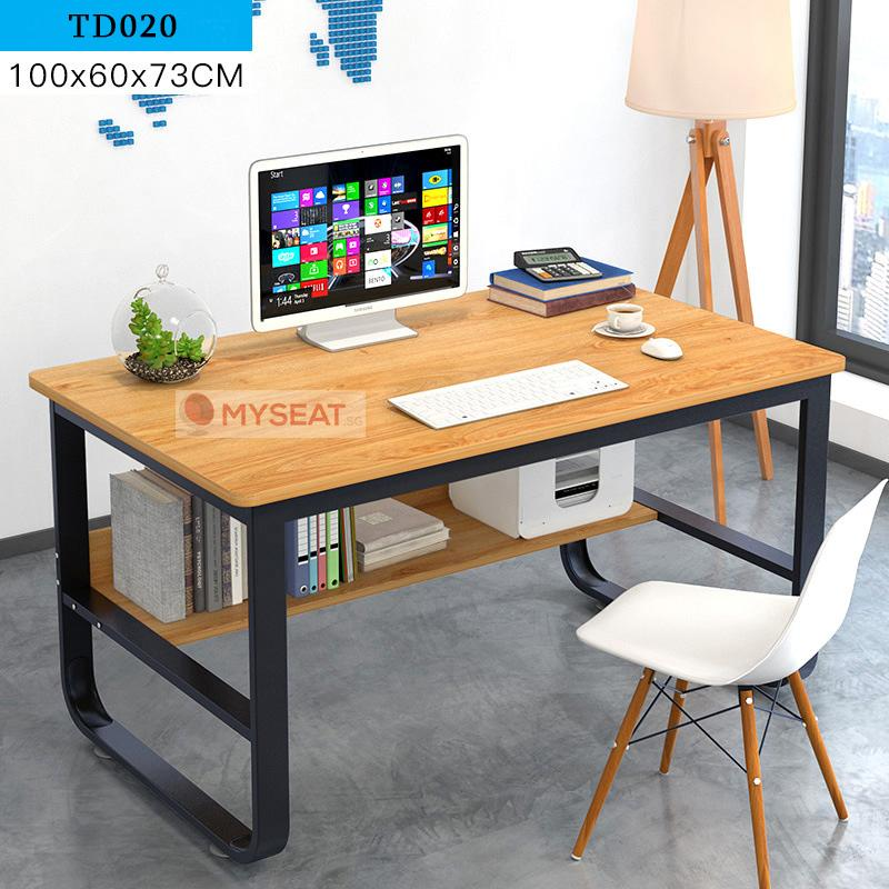 MYSEAT.sg CLEO Multisize Study Table