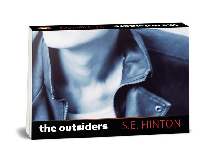 Penguin Minis: The Outsiders by  S E  Hinton