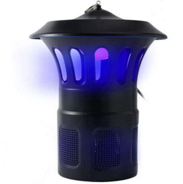 Indoor LED mosquito killer lamp 8007 mosquito killer electronic mosquito repellent fly catcher