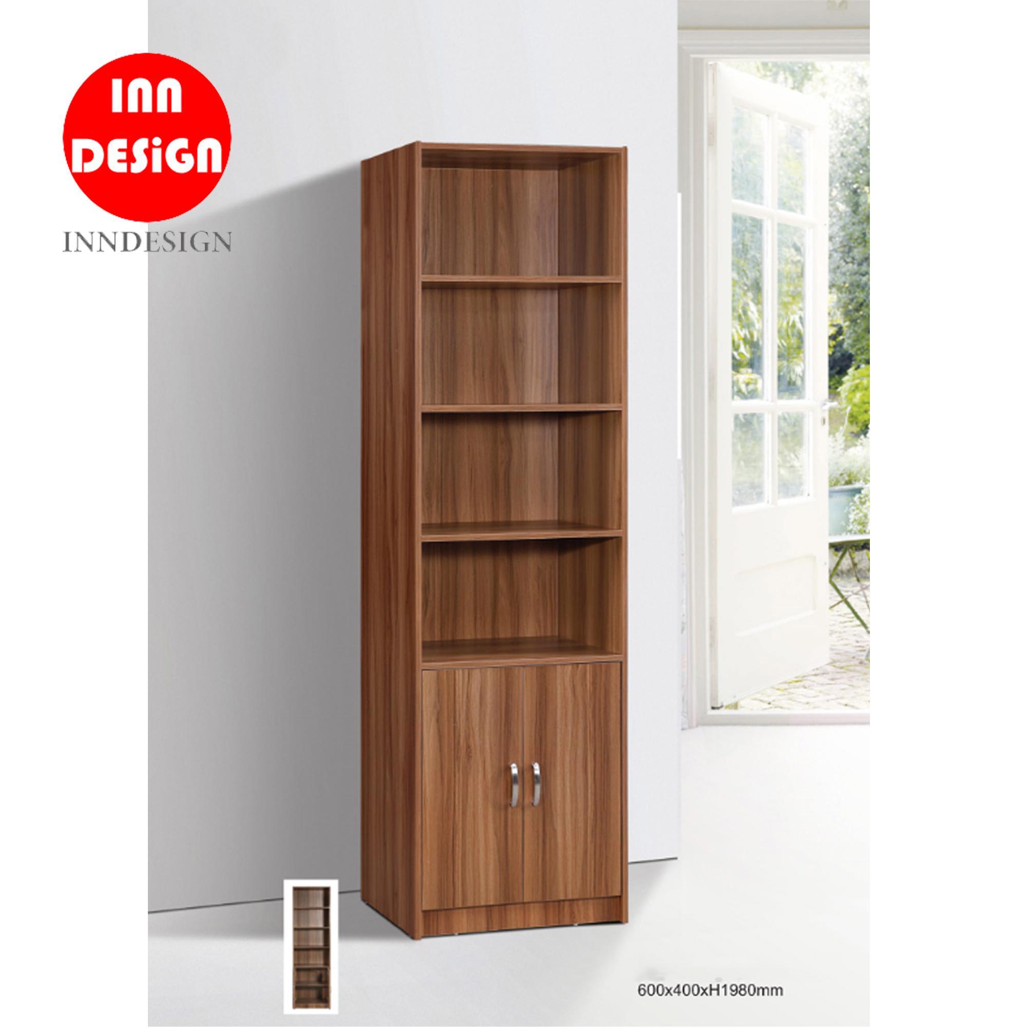 Yuna II Bookshelf (Free Installation)