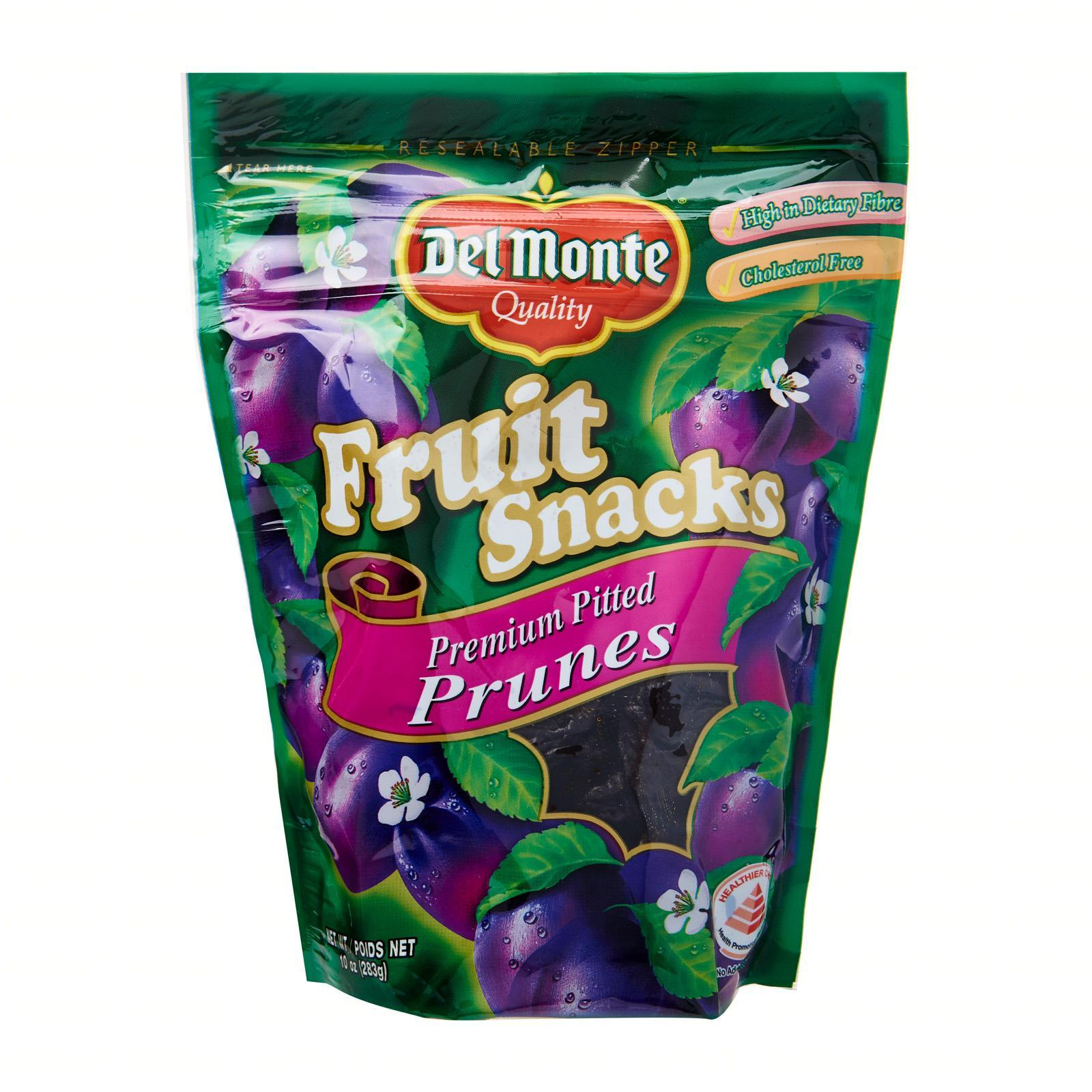 Del Monte California Pitted Prunes