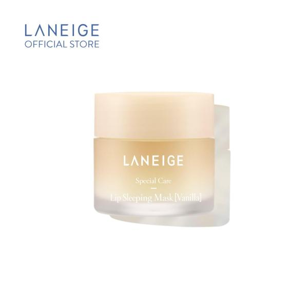 Buy LANEIGE Lip Sleeping Mask 20g [Select from 5 Scents] - Lip Balm Care, Repairs and Moisturizes Dry & Chapped Lips Singapore
