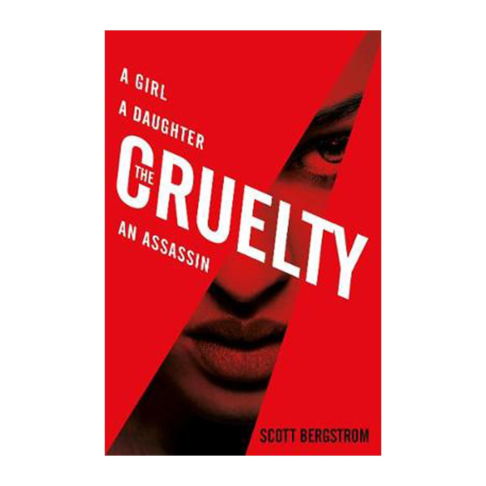 The Cruelty (Paperback)