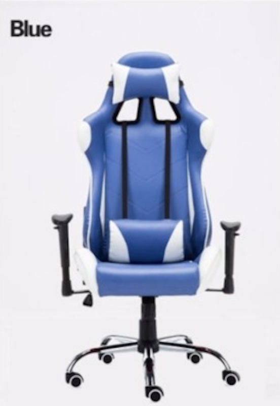 Fast Delivery Now! (1 Year Warranty) UMD PU Leather Chair Computer Chair Office Chair with 180 Degrees Reclining Singapore