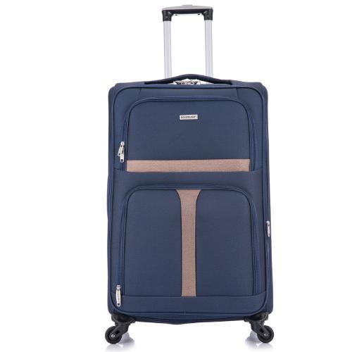 Ferrel ★Best Seller★ Skywalker Soft-touch 24 inch ★ Classic Travel Luggage