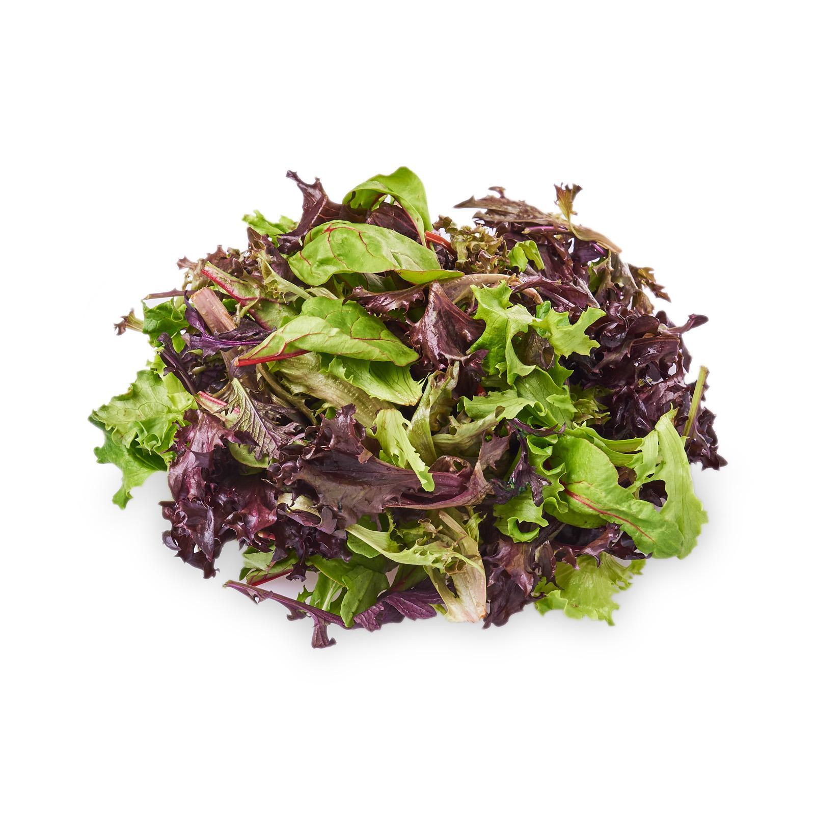 DICKY BILL Mesclun Salad