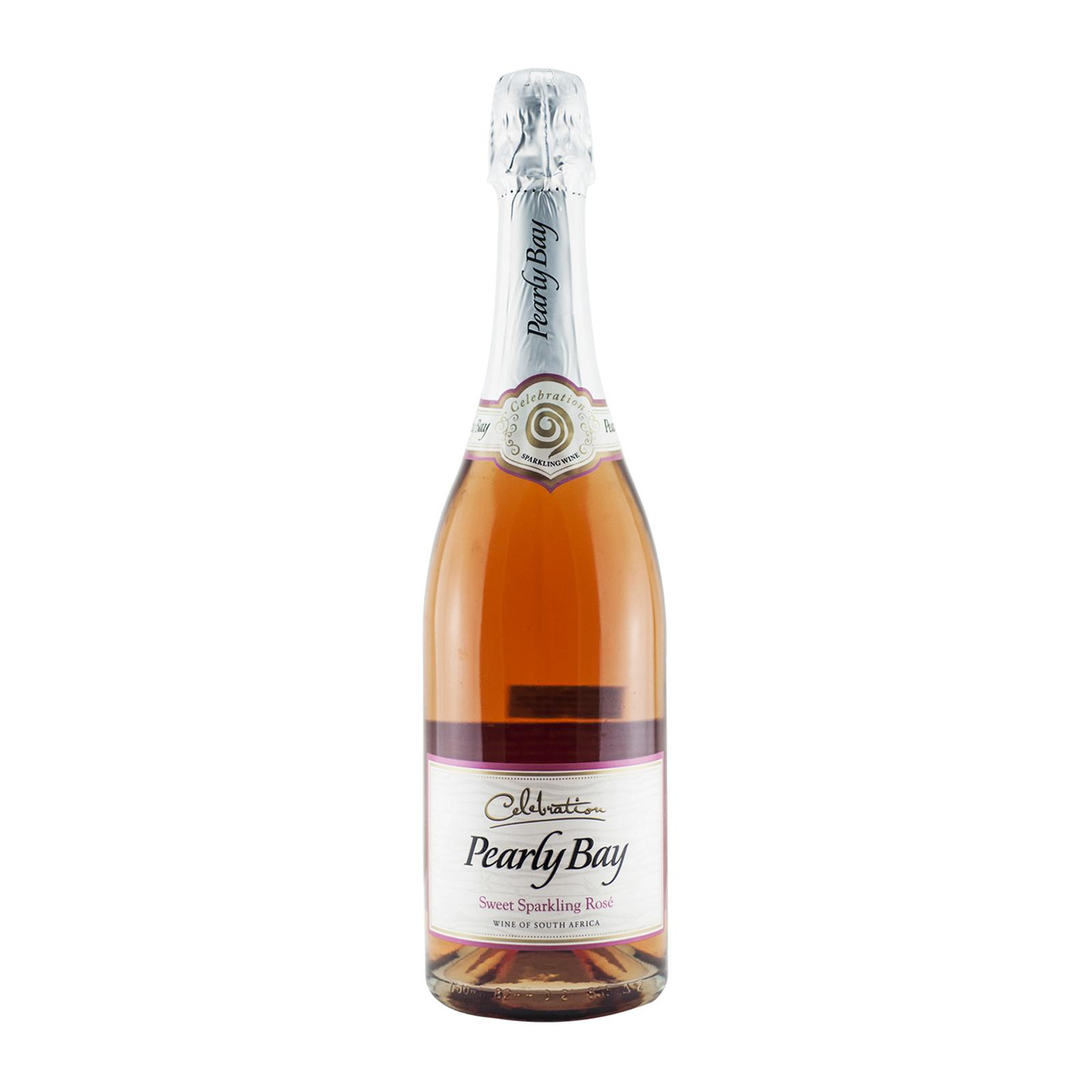 Pearly Bay Celebration Sparkling Rose Wine - By Letat-Wine and Sakes