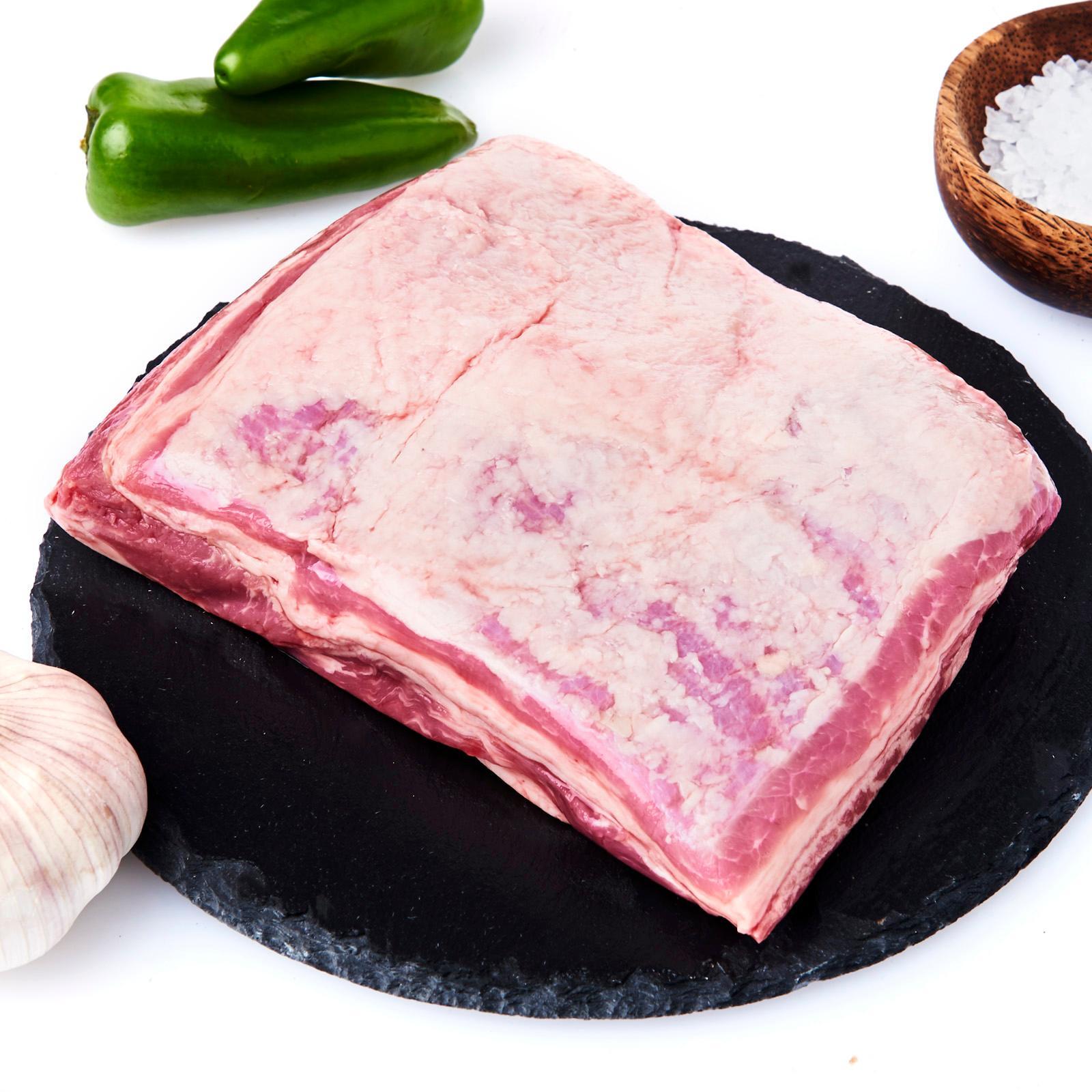 Meat Co. Pasture Fed Australian Beef Brisket