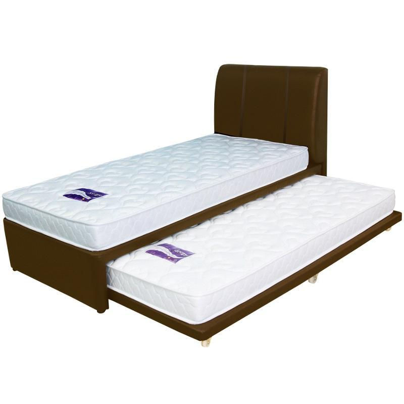 GOODNITE SLP Wooden Pull-out 5-in-1 Multi-Function Bed