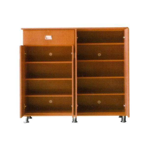 Wright Shoes Cabinet