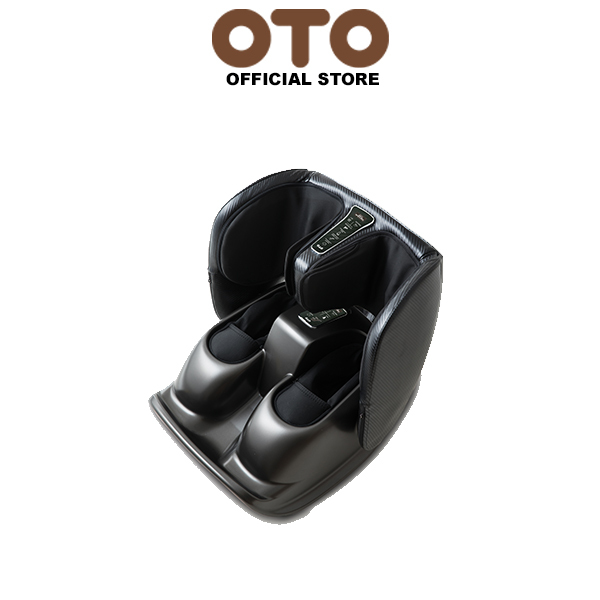 Buy OTO Official Store OTO Calf & Sole Mate Massager CS-3000 Calf Foot Massager 5 Auto Program 3D Calf / Foot Massage Heel Deep-Press Soles Scrubbing Heat Therapy Foldable Stand Singapore
