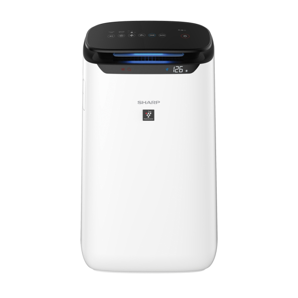 SHARP FP-J60E-W 48m², AIR PURIFIER ***1 YEAR WARRANTY BY SHARP*** Singapore