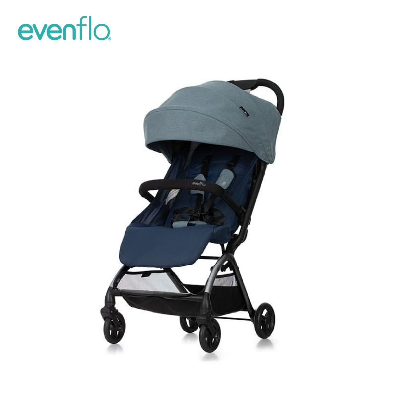 EvenFlo Wim D650E™ Lightweight Compact Stroller (6 Months Local Warranty) Singapore