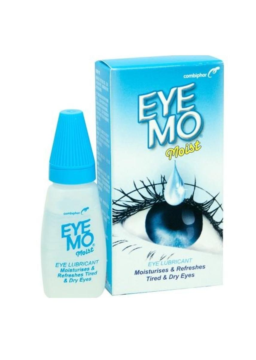 Eye Mo Moist 7.5ml By The Dental Pharm.