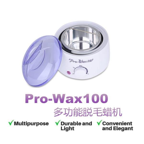 Buy Wax Machine Starter Kit / Hair Removal Machine / Waxing Singapore