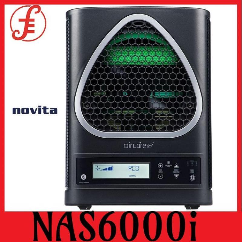 NOVITA NAS6000I AIR STERILIZER (NAS 6000i) Singapore