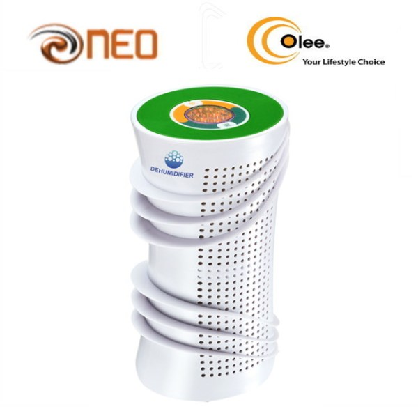 ECO DRY TURBO DEHUMIDIFIER ( SINGLE PACK) Singapore