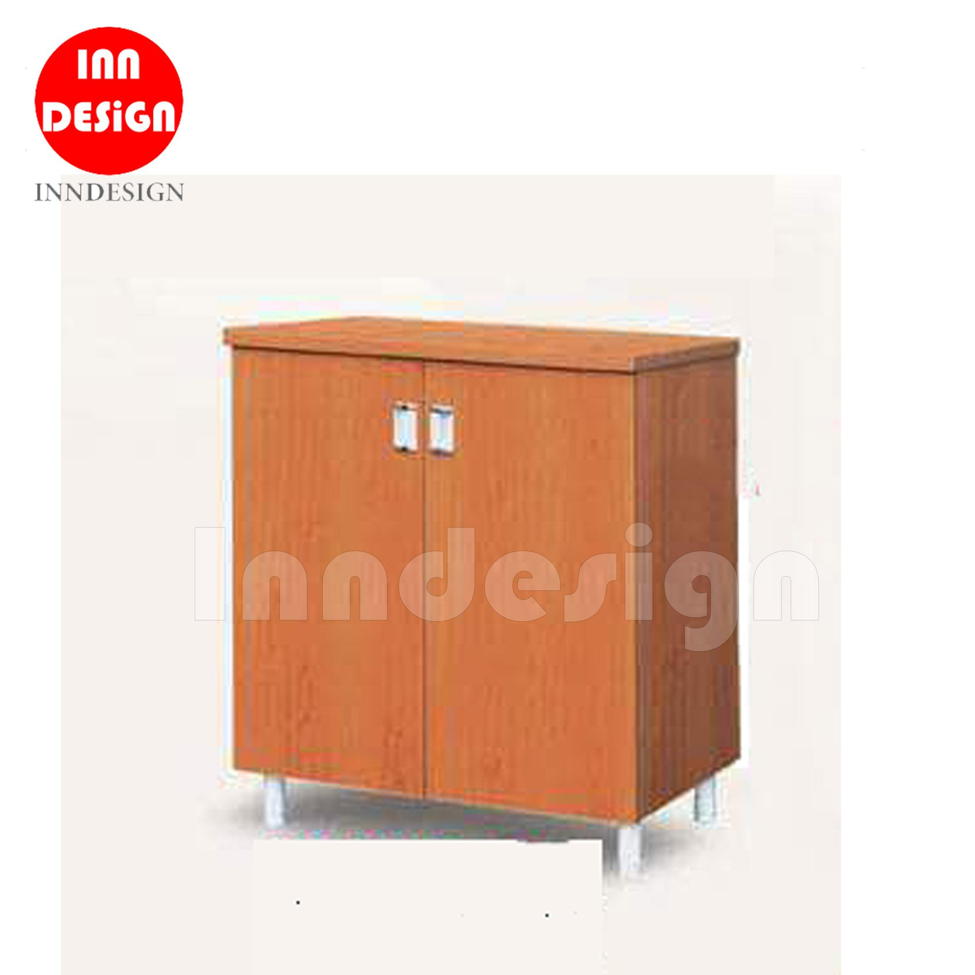 Vicky 2 Doors Kitchen Cabinet