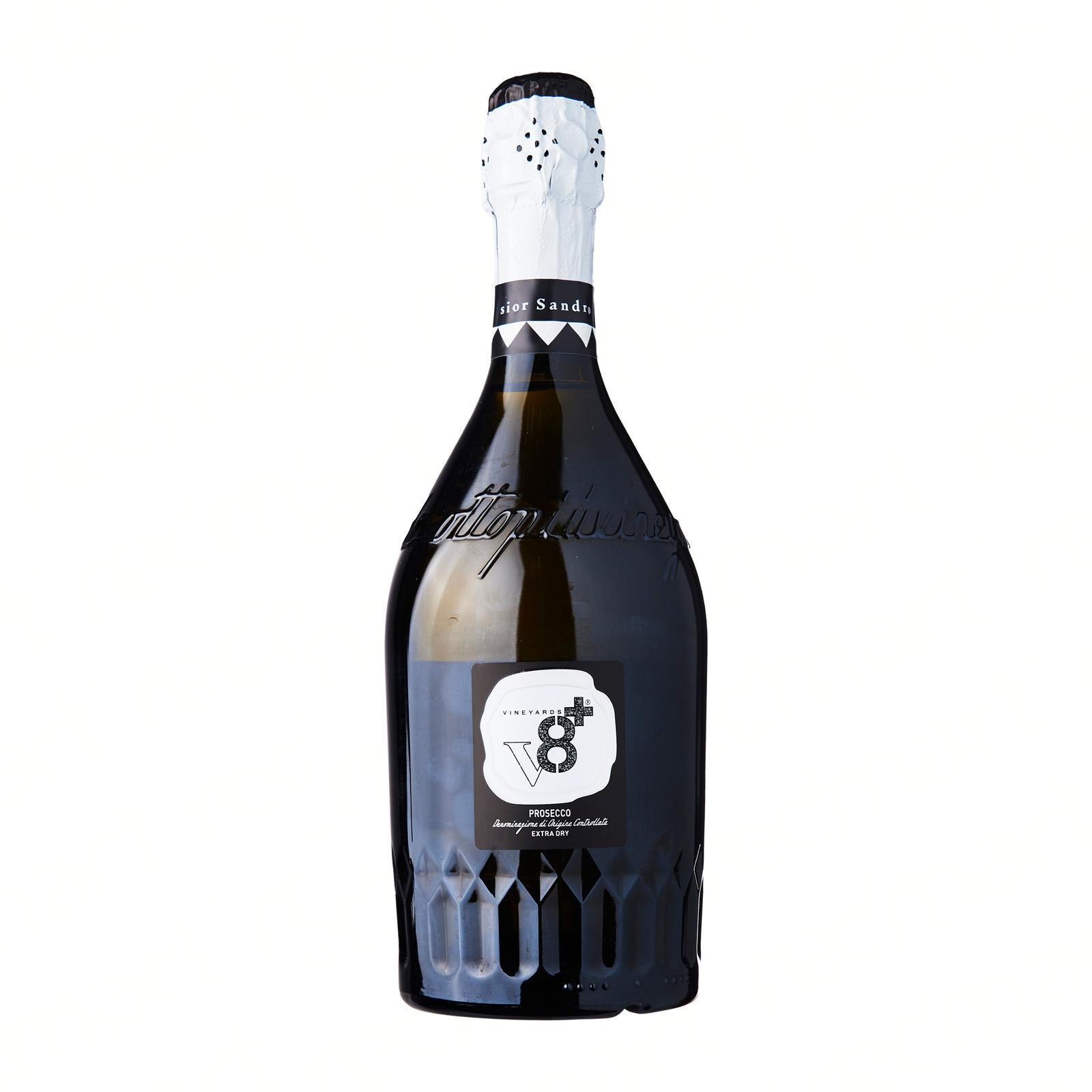 Vineyards V8+ Prosecco Doc Extra Dry Sior Sandro
