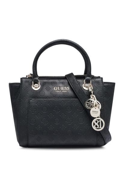 GUESS Ilenia Society Satchel Bag